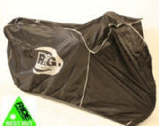 R&G Superbike Outdoor Cover Black BC0006BK